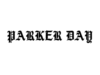 Parker Day